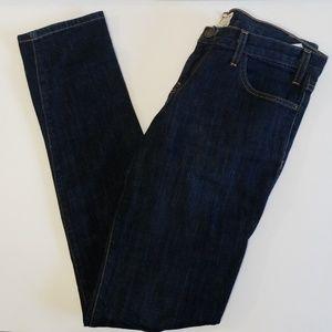 Current/Elliott Skinny Deadstock Jeans 28